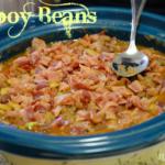 Cowboy Beans | Sarafina's Kitchen