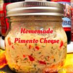 Homemade Pimento Cheese   Sarafina's Kitchen