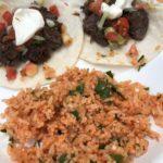 Sarafina's Kitchen | Mexican Rice